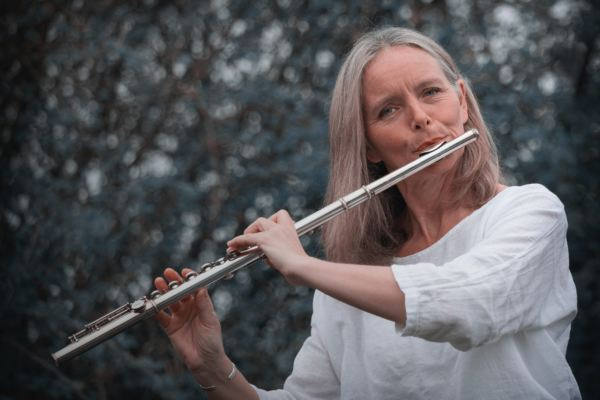 Private Flute Instruction